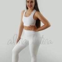 leggings-blanco-push-up-clasico-ropa-de-baile-y-deportiva