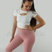 leggings-rosa-modelo-clasico-ropa-de-baile-y-deportiva