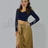 falda-larga-con-abertura-lateral