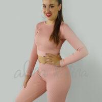 leggings-de-mujer-push-up-canale-rosa-nude-ropa-de-baile-deportiva