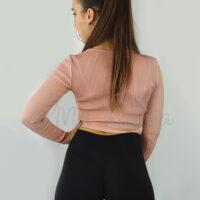 leggings-push-up-negro-modelo-frunce-ropa-de-baile